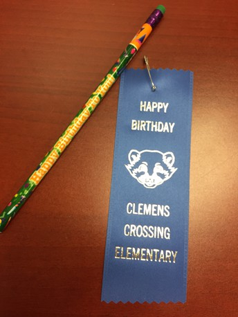 Birthdays at CCES