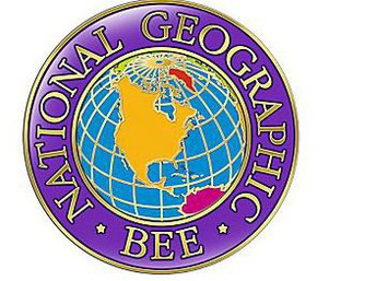 Geography Bee 2020 for Upper Elementary Students