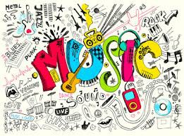 Music - Draw what you hear!