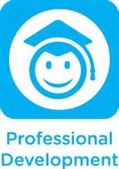 Professional development workshop series!!!
