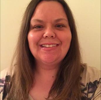 Franz Elementary Librarian, Sarah Mills