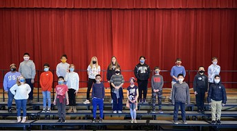 Elementary Student Voices