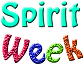 Columbia Central Junior High Spirit Week