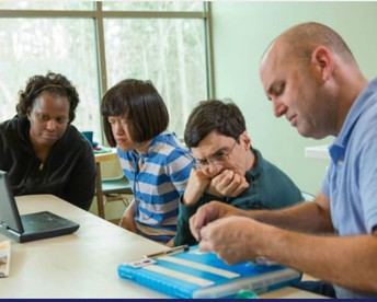 Tech Support for Parents & Caregivers