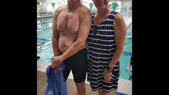Dwight Harding & Vicki Dixon