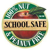 A Peanut/Nut and Scent Safe School!