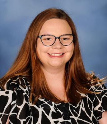 Mrs. Seeley - ELA Teacher