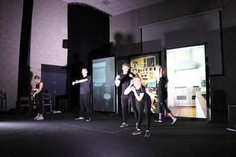 IDEK Theatre Group