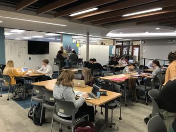 Math PLP Classroom