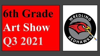 6th Grade Show