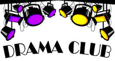 Middle School Drama Club Information Meeting