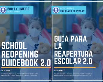 Reopening Guidebook