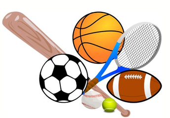 Athletics Information 18-19