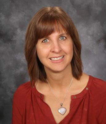 Mrs. Karen Garner