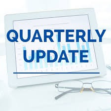 Quarterly Financial Update