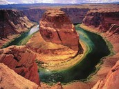 1908 - Grand Canyon becomes a National Monument