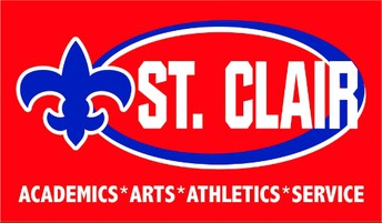 St. Clair High School Student Council