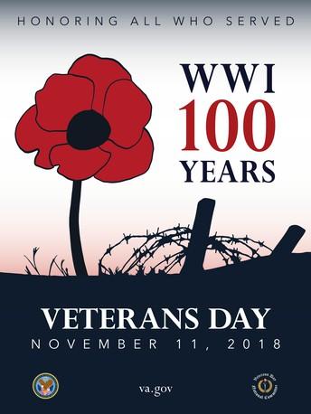 Veterans Day Ohio Law