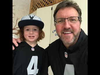 More Raiders Jerseys?! (Just a coincidence...)