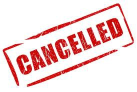 UPDATE: June 13 ACT at EHS CANCELLED