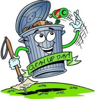 The Great Savannah Clean up Day