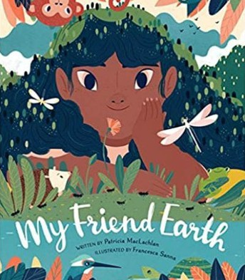 My Friend Earth Image and Read Aloud Link