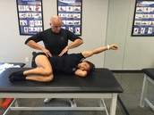 Learn how to assess and treat the most important muscle in your body, your Diaphragm!