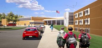 Sandy Run Middle School Town Hall Meeting