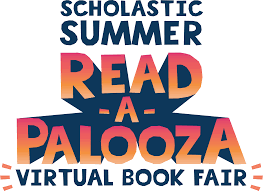 Virtual Scholastic Book Fair All Summer