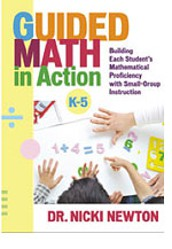 Guided Mathematics by Dr. Nicki Newton