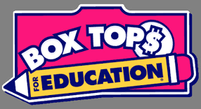 Box Tops Fundraiser