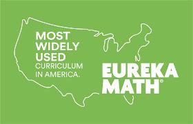 Eureka Math Implemented at K-5