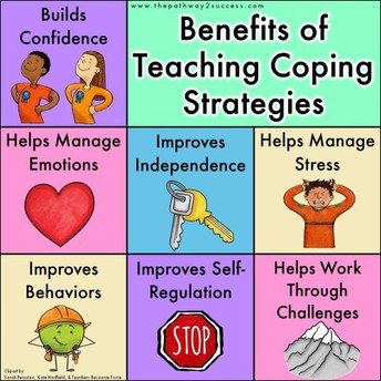 Coping Skills and Strategies