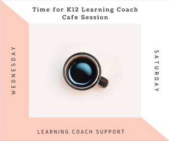 Connect with Learning Coaches from across the nation.