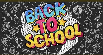 Back-to-School Camp Week:  NCCS School Community Events!