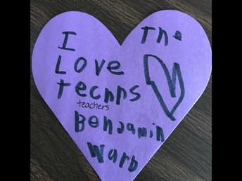 100 Reasons We Love Kindergarten