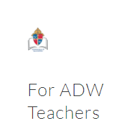ADW Teacher's Site - Educational Technology Tabs