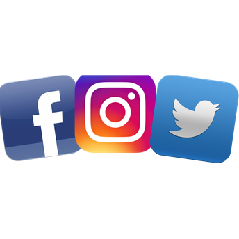 Hey Parents! Follow the Great Things Happening at GHES on Social Media!