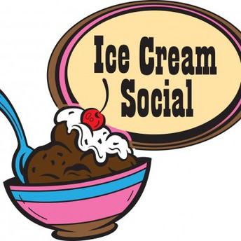 Lyncrest ICE CREAM SOCIAL, 1/25 at 6:30pm