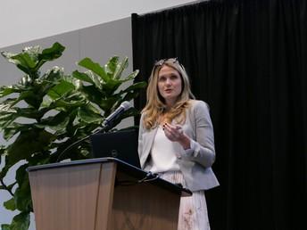 Kristen Nelson, Gratz College