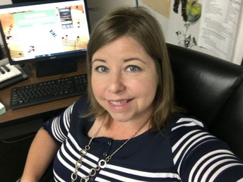 Kristin Howard, Choir Director