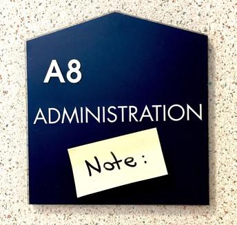 Principals Notes