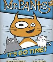 Mr. Pants series
