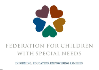 FEDERATION FOR CHILDREN WITH SPECIAL NEEDS (FCSN)