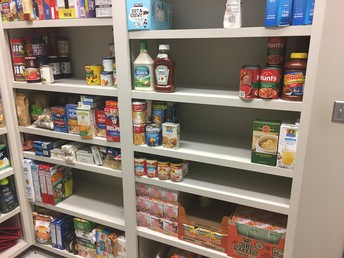 Restock: Kulshan Food Pantry
