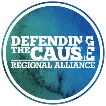 Featured Organization: Defending the Cause Regional Alliance