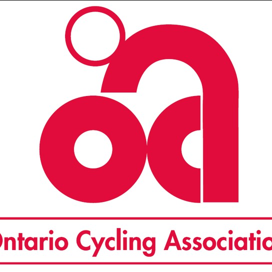 Ontario Cycling Association profile pic