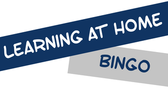 Elementary Learning at Home Activities for Friday, May 15