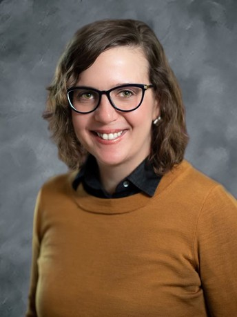 AHC Welcomes Grace Riley