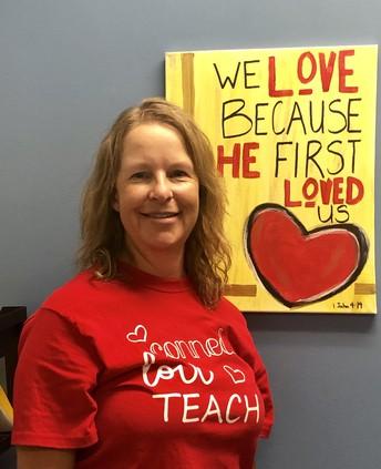 Ms. Rita Astalosch-Collaborative Response Coordinator